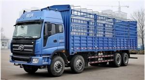 长途物流运输及重型设备装卸应注意的问题