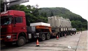 天津的物流公司