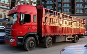 天津到成都的直达物流公司