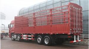 常见货物物流运输要求