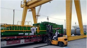 货运公司的业务流程