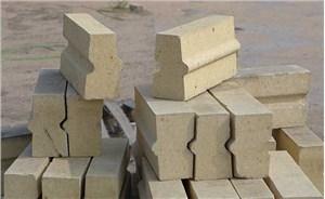 一级高铝异型耐火砖
