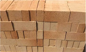标准耐火砖——粘土质