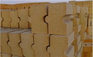 异型耐火砖——粘土质