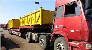 你知道国内物流货运公司的搬运流程吗