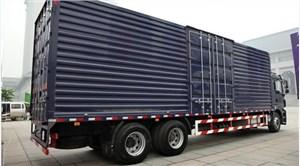 物流公司分析危险品物流运输的发展道路