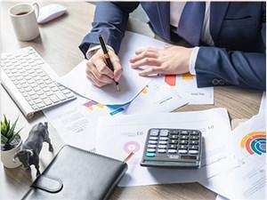 在公司注册后不记账报税有什么影响?
