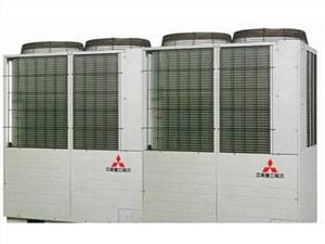 三菱商用中央空调
