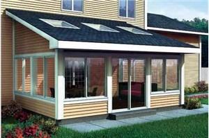 面对新市场,阳光房的发展切入点是?