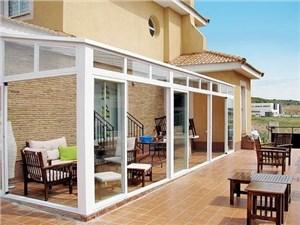太原阳光房要专业的钢结构设计师设计