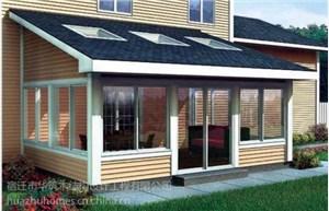 阳台装修 打造家中阳光房
