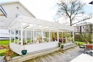 南通花园阳光房的九种风格