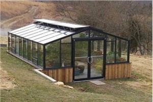 无锡阳光房设计上有哪些基本要求?