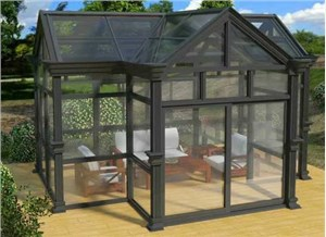 如何挑选优质的阳光房型材