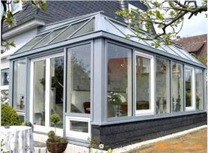 将封阳台打造成喜欢的阳光房
