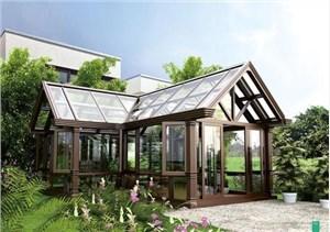 封阳台改造阳光房,舒适温暖