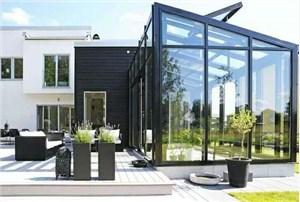 打造舒适阳光房必须具备哪些要素