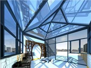 高层阳光房得到众多顾客的青睐的原因