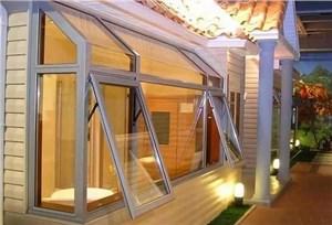 保定阳光房的门窗的设计四要点