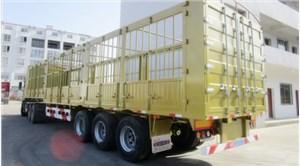 如何做好牛长途运输的准备