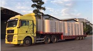 大件货物运输要注意哪些问题?