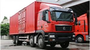 货运专线在运输存在哪些问题?