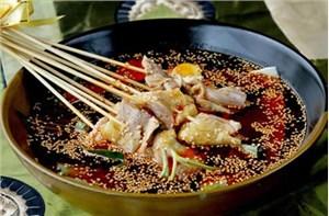 网红小吃纸包鱼做法培训班多种口味