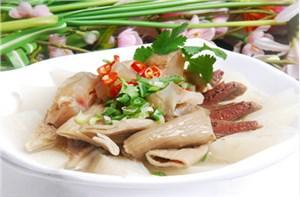 盘点河南6种特色小吃,诱人的美食,馋的直流口水