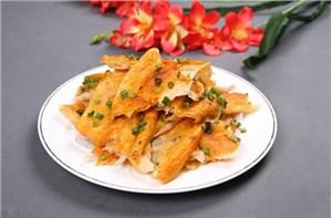 陕西小吃加盟 乡姑缘美食多达几十款轻松满足不同味蕾