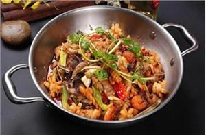 陕西小吃都有哪些 乡姑缘荟萃各种陕西小吃