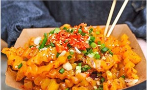 上海小吃加盟,强哥生煎让加盟商致富更轻松