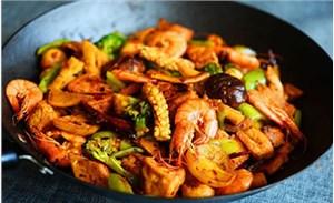 上海好煎道餐饮 海派小吃主题店走进人们心中的美食