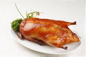 特色小吃技术蒸香鸭培训教学