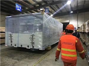 代理马来西亚水果进口清关流程 找专业食品进口报关公司
