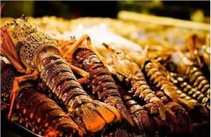 如何代理海鲜进口报关?