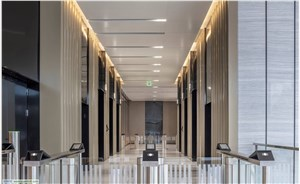项目名称:上海张江展想中心