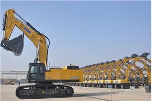 机械挖掘机设备报关怎么找进口清关代理公司?