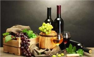 为什么有些进口葡萄酒没有中文背标?