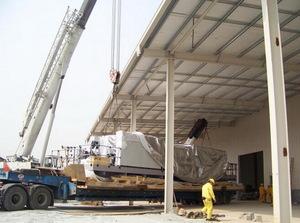 如何提高吊车的使用寿命及预防吊车出现故障