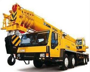 广州吊车出租讲解吊车在装货和卸货时应该注意哪些操作规范要求