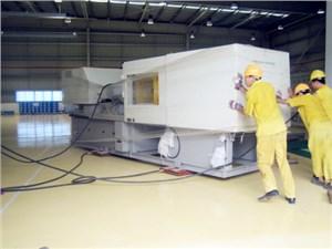 国内大吨位起重吊装设备的技术发展