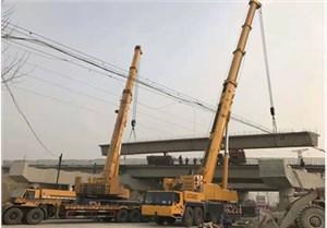 武汉吊车租赁公司讲解吊车上吊钩种类主要有哪些?