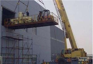 镇江吊车租赁提示在吊装工作中指挥起重机械操
