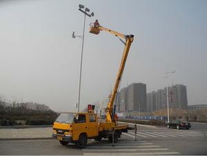 4种吊车吊装方式解析