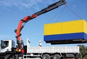 300吨长春吊车出租需要注意什么