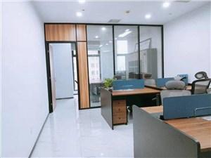 上海外高桥商务中心,虚拟办公,独立办公室,小面积办公室