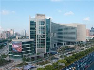 上海印象:写字楼变迁中情怀依旧