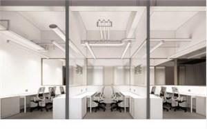 精装办公室采取什么风格设计?
