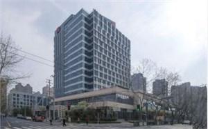 上海非中央商务区办公楼市场需求强劲