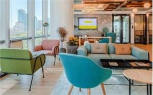 上海:写字楼市场2021年将迎空置率高点